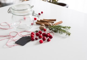 Holiday Gift Idea: Potpourri Gift Kit