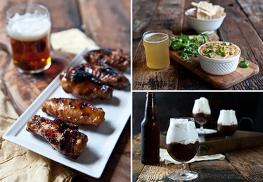 39 Surprisingly Delicious Boozy Recipes Featuring Beer