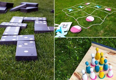 Fun Outdoor Games for the Family