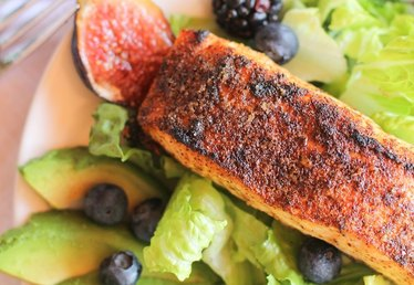 The Only Baked Salmon Recipe You'll Ever Need