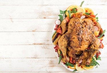 Best Ways to Prep a Turkey