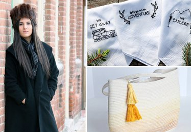 These 5 Sewing Projects Make the Perfect Christmas Gifts