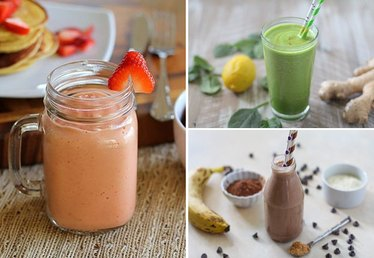 How to Make Smoothies: 9 Delicious, Nutritious Recipes