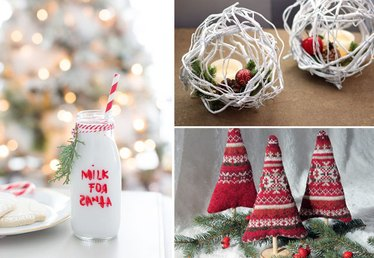 How to Go Above and Beyond With Your Christmas Decor This Year