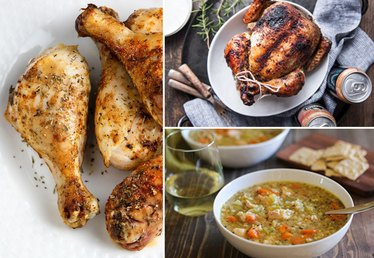 Rethink Your Everyday Chicken Dinners With These Recipes