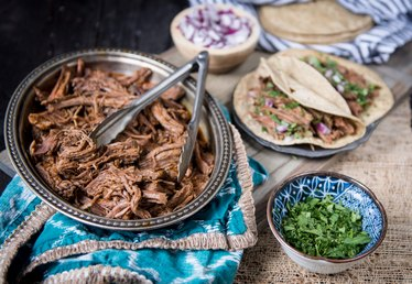 How to Make Chipotle's Barbacoa Tacos