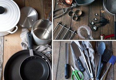 Kitchen Tools and Their Functions