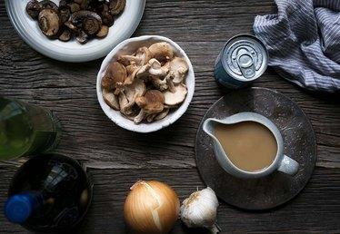 4 Ways to Make Canned Gravy Taste Better