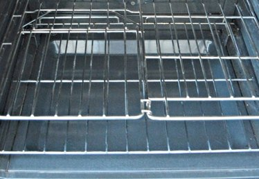 The Easiest Way to Clean Oven Racks