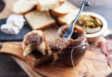 Easy to Make Bacon Jam Recipe
