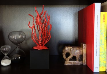 Faux Coral Sculpture Tutorial