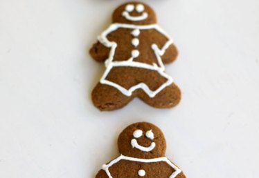 How to Make the Only Gingerbread Cookie Recipe You'll Ever Need