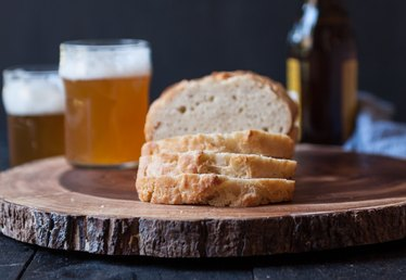 Easy to Make Beer Bread Recipe