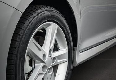 How to Check Tire Tread Depth