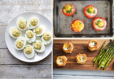 14 Egg Recipes You Need to Try