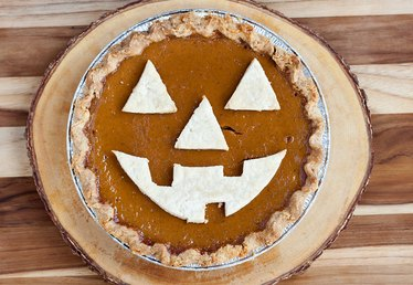 Make This Favorite Pumpkin Pie Family Recipe