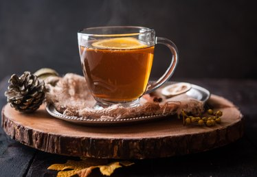 Mulled Cider Recipe to Drink on Cool Nights