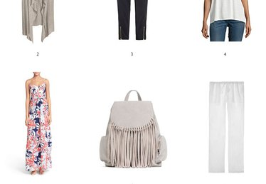 10 Comfortable Style Staples You Need in Your Closet