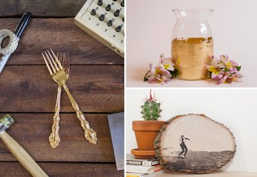Homemade Wedding Gifts Any Couple Will Actually Use