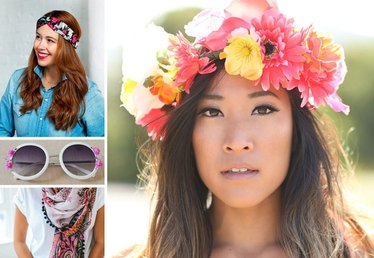 DIY Fashion Projects for Festival Season