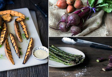 5 Veggies You Should Grill Before the End of Summer