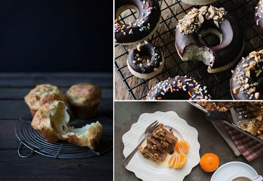 Breakfast Treats You're Going to Want to Bake This Weekend