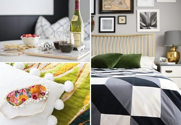 10 Easy Ways to Make Your Bedroom Feel Even Cozier