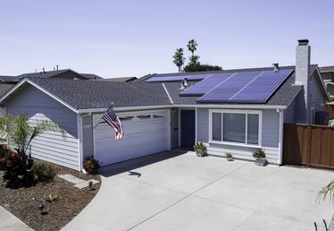 Get Solar Panels For Your Home (For Free)