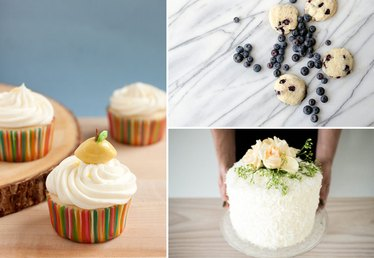 11 Sweet Desserts to Eat in Springtime