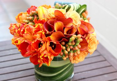 Arrange Flowers Like a Pro: 10 Secrets That Might Put Your Florist Out of Business