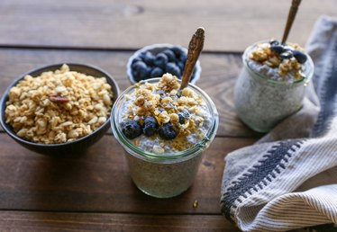 Easy to Make Chia Pudding Recipe