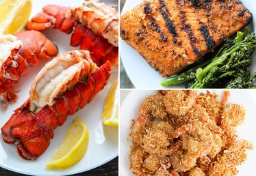 How to Throw a Seafood Feast to Welcome Summer