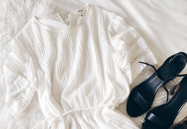 3 Ways to Wear a White Dress for Summer