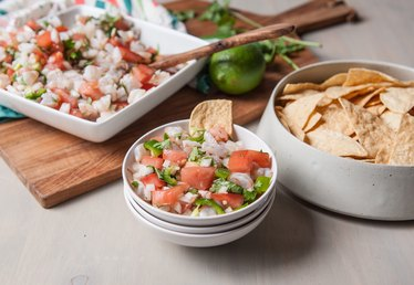 Easy to Make Ceviche Recipe