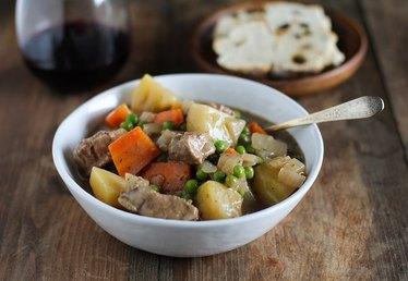 How to Make Crock-Pot Irish Stew