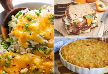 10 Cheesy Recipes to Make America Grate Again