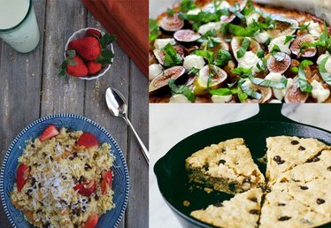 18 Recipes to Eat When You're Gluten-Free