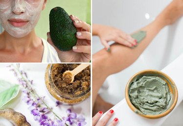 15 DIYs to Treat Yourself to an At-Home Spa Day