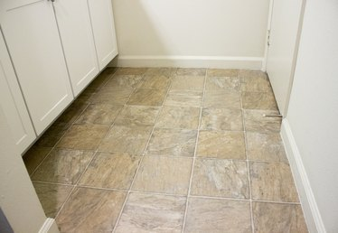 How to Seal Self-Stick Vinyl Tiles