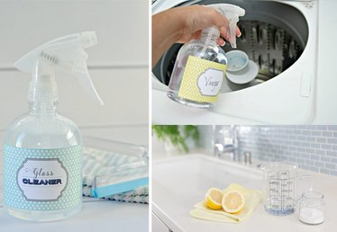19 Ways to Use Vinegar to Clean Basically Everything in Your Home