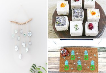 13 Affordable Housewarming Gifts That are Easy to Make