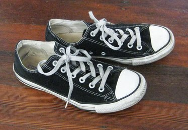 How to Clean Converse All-Stars