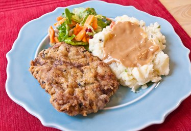 How to Make Chicken-Fried Steak