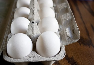How to Store Boiled Eggs