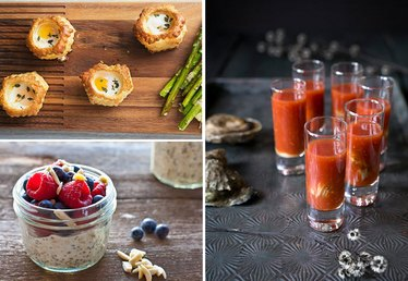 20 Easy Potluck Ideas for a Deliciously Memorable Brunch