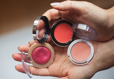 How to Choose a Blush Color