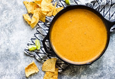 How to Make Chili's Queso Dip