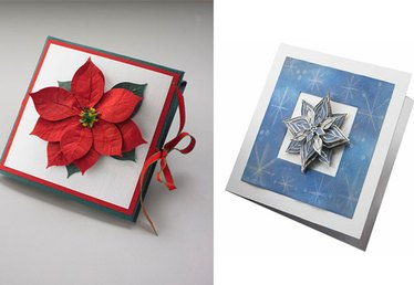 How to Recycle and Reuse Holiday Cards