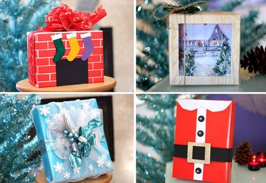 5 Ideas That'll Take Your Gift-Wrapping Game to the Next Level