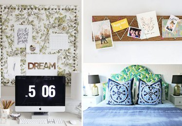 15 Ways to Make Your Dorm Room Feel More Like Home